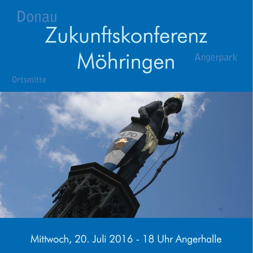 Zukunftskonferenz Möhringen