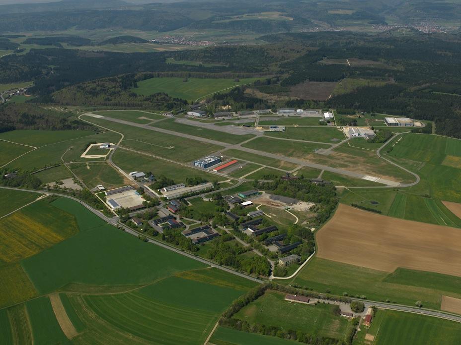 Take-off Gewerbepark_2011