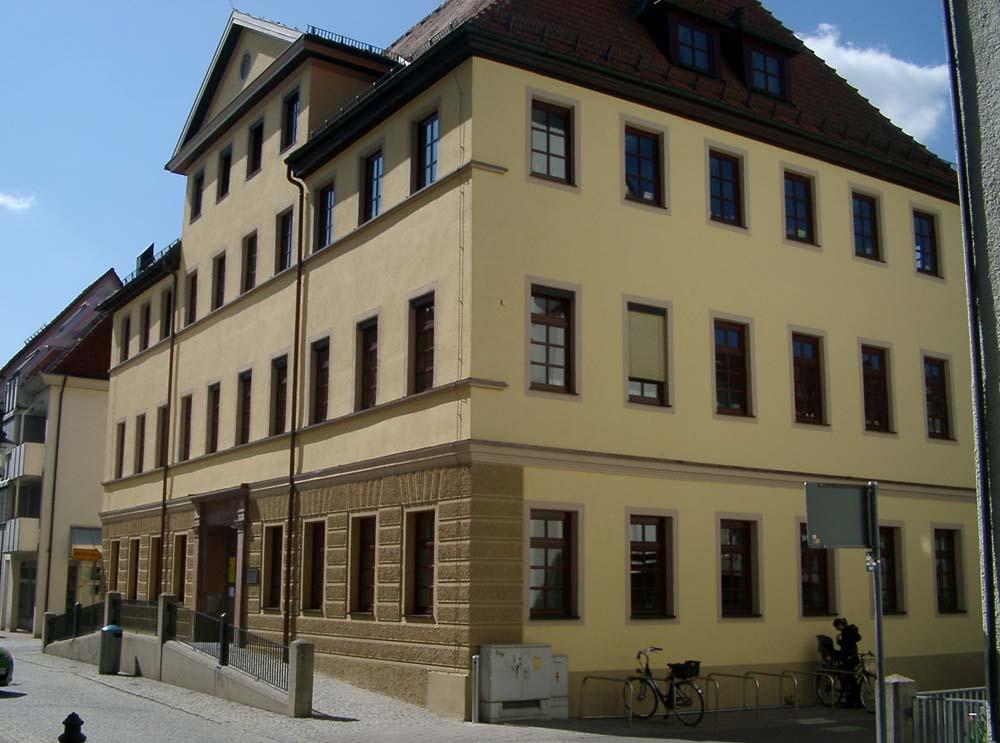 Stadtbibliothek Tuttlingen