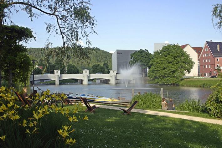 Donauufer