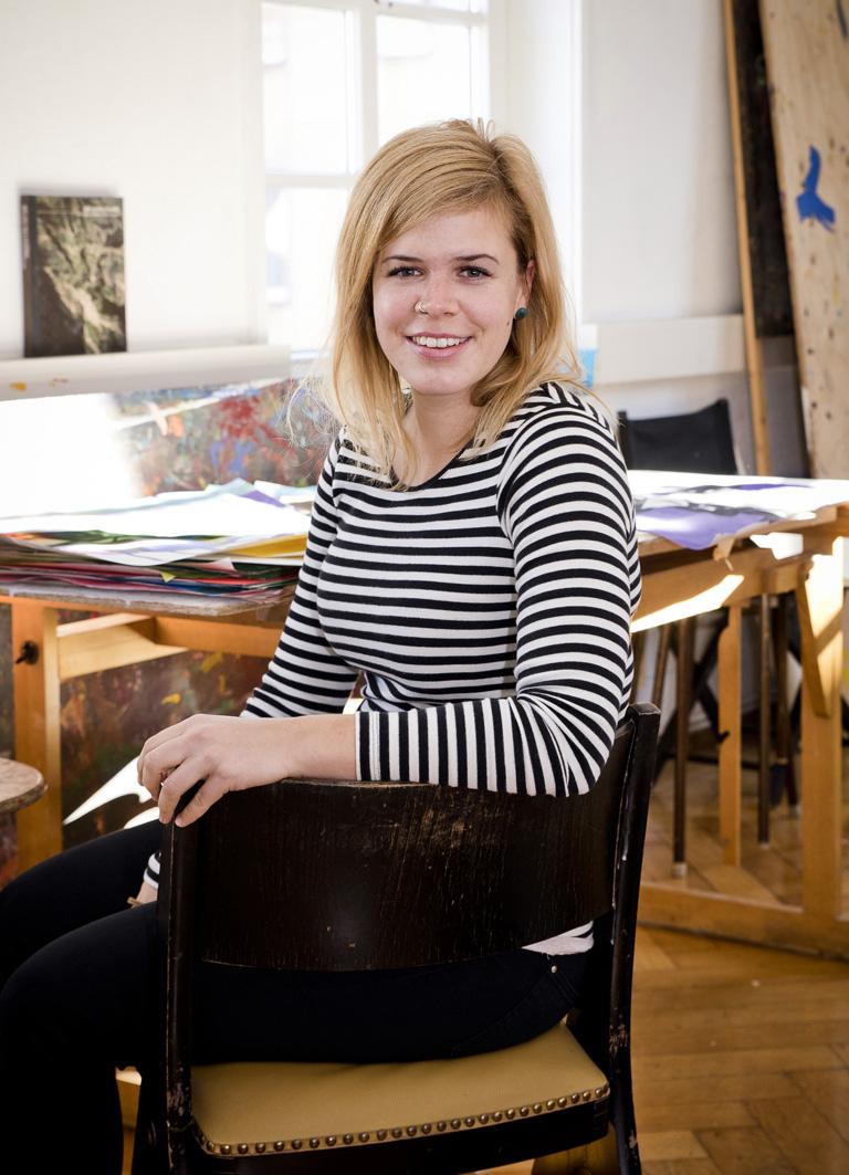 Ines Fiegert
