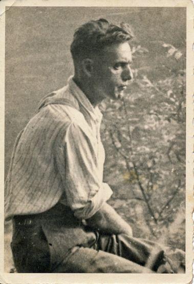 Oskar Heuberger