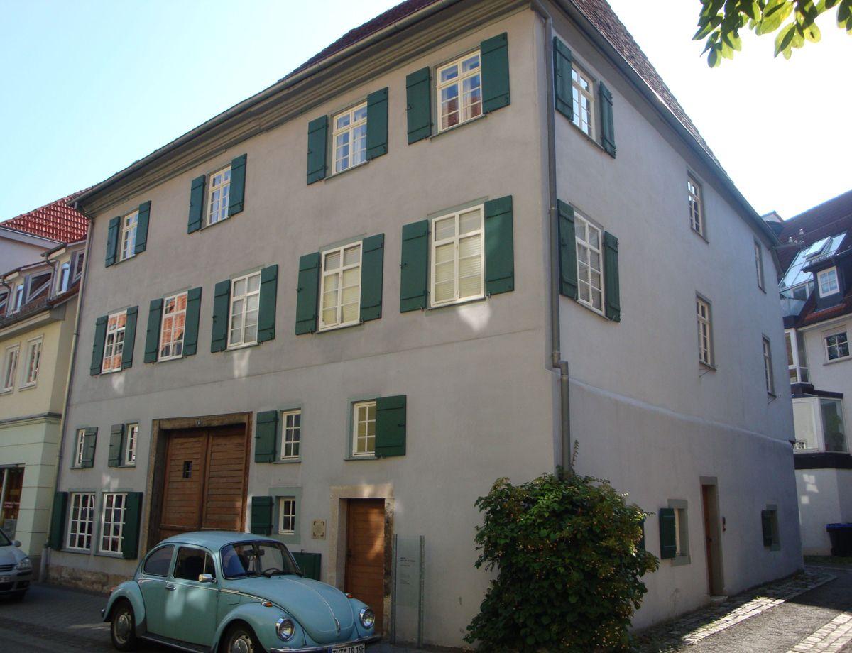 Tuttlinger Haus