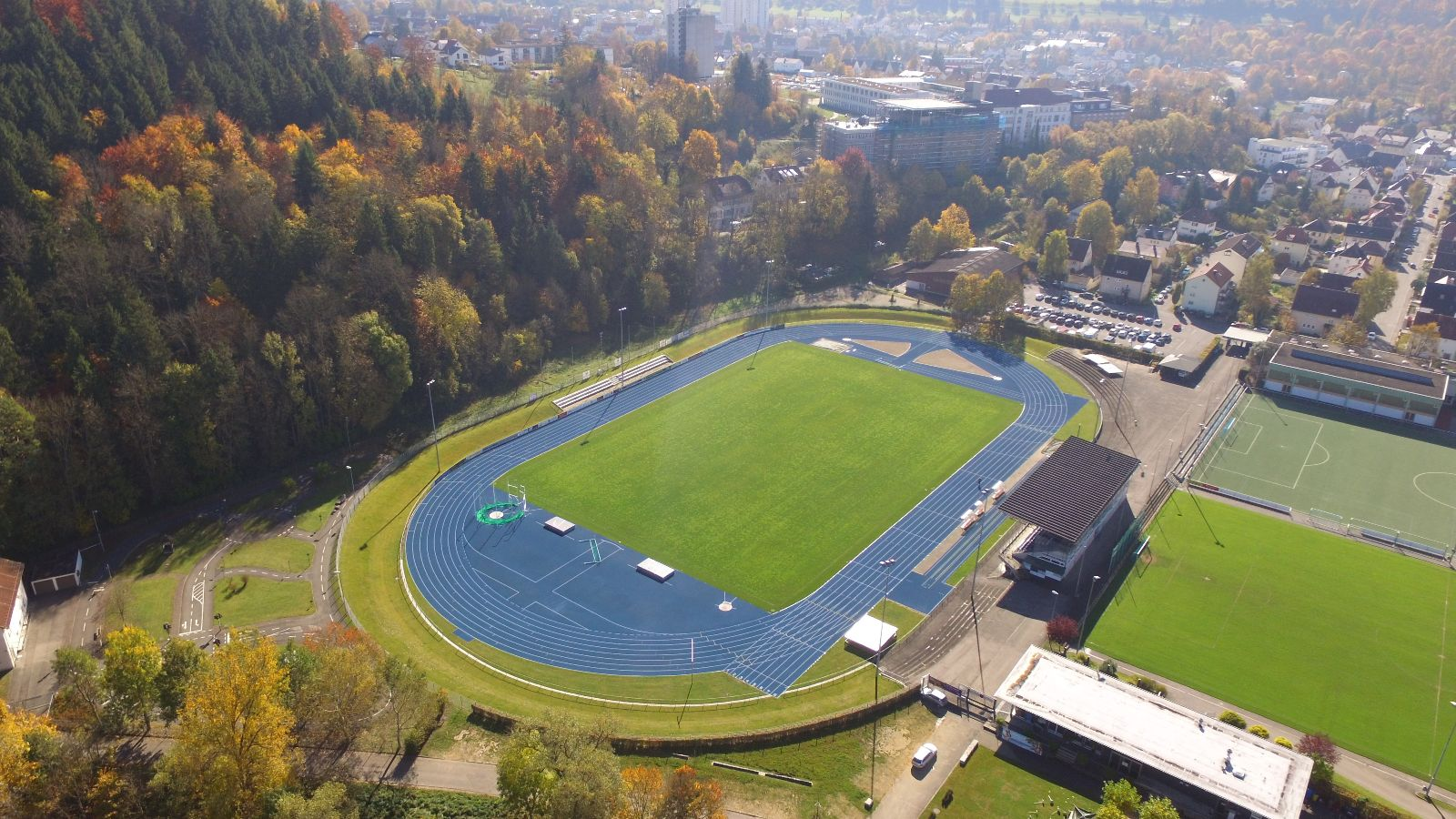 Donaustadion 3