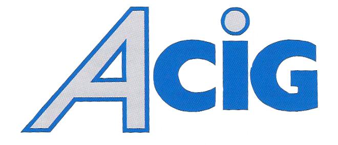 Logo Acig neu