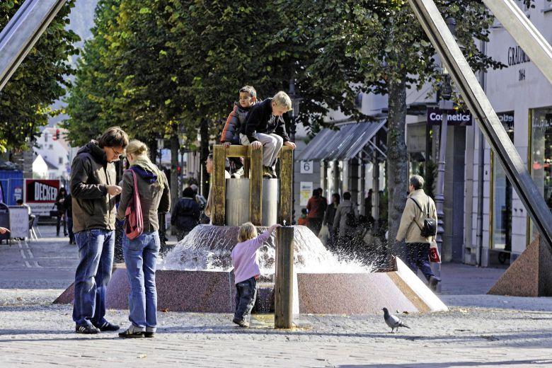 Tuttlinger Marktplatz