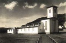 7-Lagerkirche