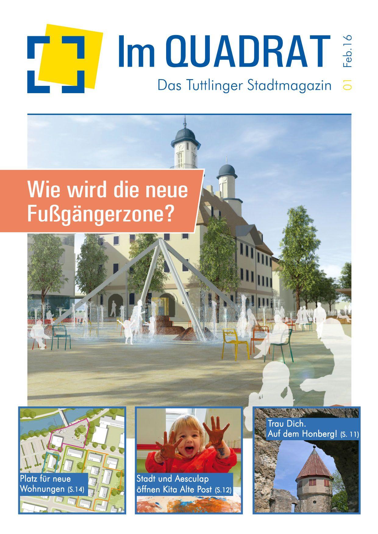 pm Stadtmagazin
