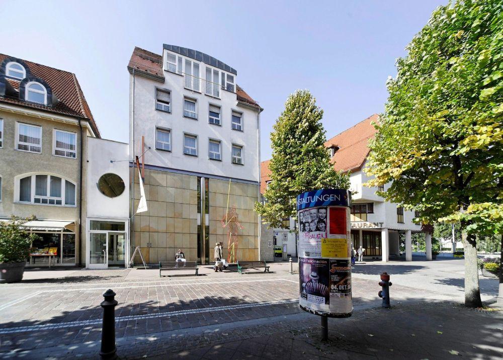 DEU, Deutschland, Tuttlingen, 27.09.2008 - Stadtansicht von Tuttlingen-