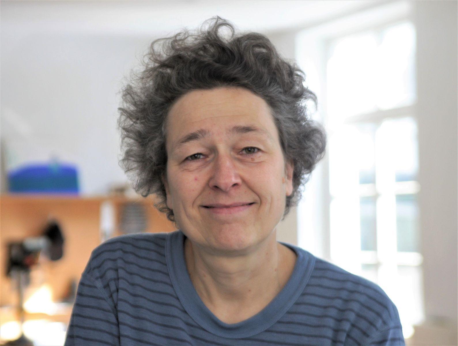 Sabine Krusche