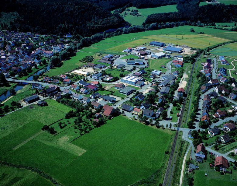 Gewerbegebiet Brenner