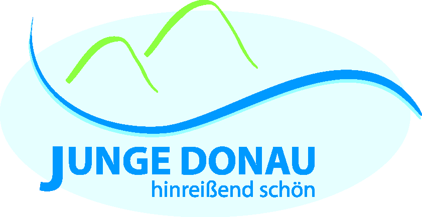 Logo Junge Donau