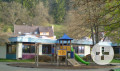 Außenansicht des Kindergartens Sankt Andreas in Tuttlingen-Möhringen