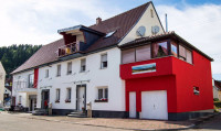Schwarzwald Pension