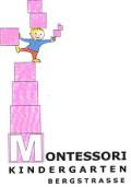 Logo des Montessori Kindergartens Bergstraße
