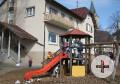 Garten des Katholischen Kindergartens Sankt Vinzenz in Tuttlingen-Nendingen