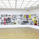 pm2016-032 Installationsansicht Ausstellung Reinhold Adt-1000