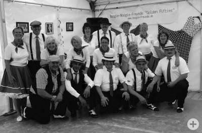 Stadtfest 2015
