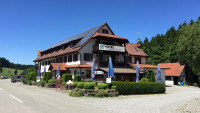 Hotel Seltenbacher Hof (ehemals Landhotel Hühnerhof)