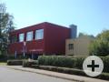 Schildrainschule Sporthalle