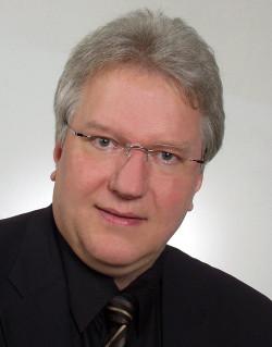 Hans-Peter Bensch