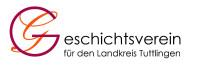 Logo des Geschichtsvereins für den Landkreis Tuttlingen