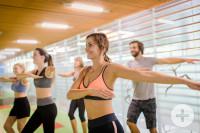 TuWass Bewegungswelle Functional-Training