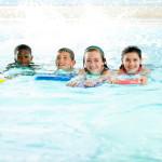 TUWASS Bewegungswelle Kinderschwimmkurse
