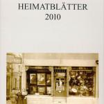 Heimatblätter2010
