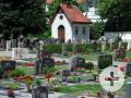 Friedhof Möhringen