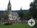 Friedhof Nendingen