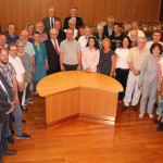 Bild der Gemeinderatkonstituierung