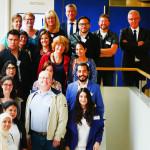 Bild der Teilnehmer der DonauDoc Tage