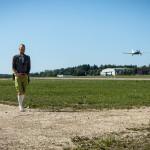 Bild von Beerstecher auf dem Flugplatz