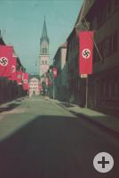 Nationalsozialismus in Tuttlingen Kirchstraße