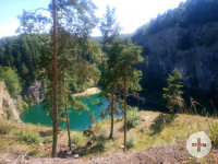 Achtsamkeitswanderung am Vulkanberg Höwenegg