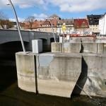 Die Donauwehr