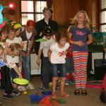 03.09.2009Sommerferienprogramm