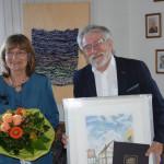 Michael und Rita Seiberlich