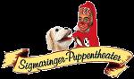 Bild Logo vom Sigmaringer Puppentheater