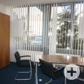 Innenansicht Büroräume Neuhauserstrasse