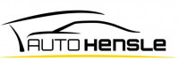 Logo Autohaus Hensle