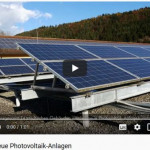 Screenshot QuadratTV Neue Photovoltaik-Anlagen
