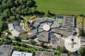 Luftbild Johann-Peter-Hebel-Schule