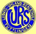 Das Logo der Ludwig-Uhland-Realschule Tuttlingen