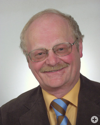 Paul Haug - Vorsitzender der FDP-Kreistagsfraktion Tuttlingen