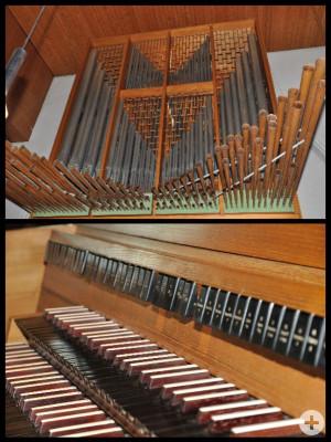 Rieger Orgel Sankt Gallus Tuttlingen