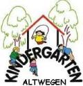 Logo vom Kindergarten Altwegen