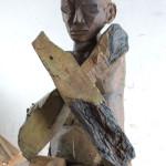 pm2014-003_Dietrich_Klinge_Konznov_cogitar_Bronze_2013_Detail-1000