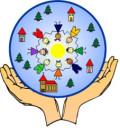 Logo des evangelischen Kindergartens Martinskirche